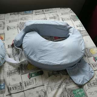 My Brest Friend Nursing Pillow (used) mybreastfriend