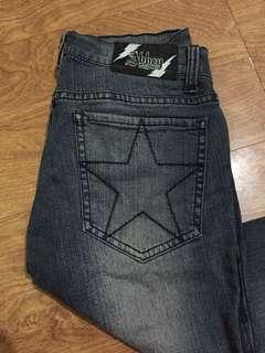 Abbey Dawn Jeans