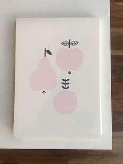 Kikki K Brand New Notepad
