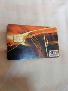 Old cash card