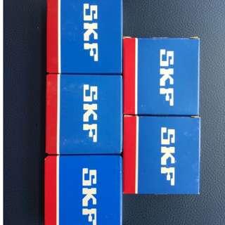 SKF High Quality full set bearing for cb400 + cb400x + Yamaha Spark 135
