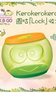 7-11 lock and go sanior