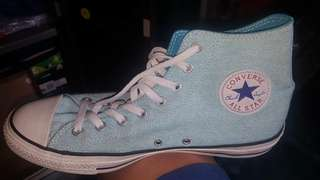 Converse All star high top shoes