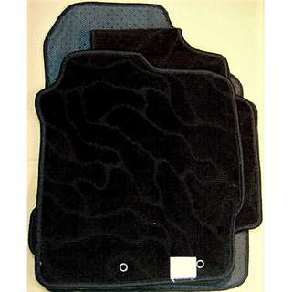 Toyota Yaris (SCP90) car mats.