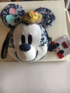 Mickey Mouse Bag for kids