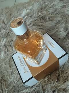 💯Authentic lady Hermes Perfume