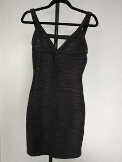 Something Borrowed - Black Dress