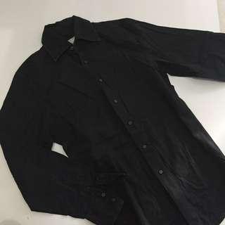 Black Long Sleeves (US brand)