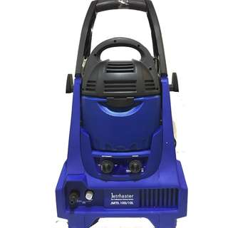 (2in1 High Pressure Washer & Wet/Dry Vacuum Cleaner) JMT5.100/10L