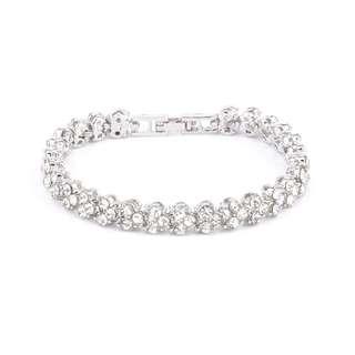 Silver Bracelets 🌙 #fashion75