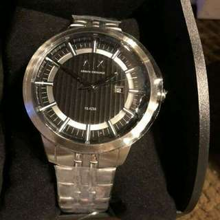 ARMANI EXCHANGE WATCH FROM U.S.A💯✔