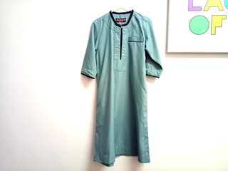 Jubah Kurta 2 Yrs Old Boy/Toddler