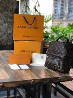 Lv palm medium