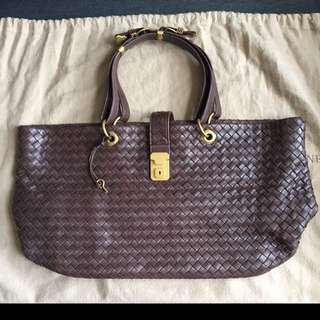 Bottega Veneta Big Tote Bag 真品BV 手袋