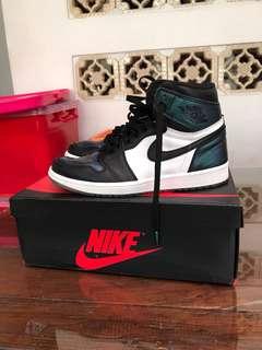 Nike Air Jordan 1 Retro All Star Chameleon
