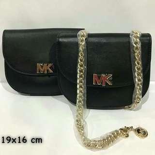Michael Kors Waist Bag Leather