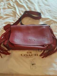 Coach Sling Bag (Model F33395)