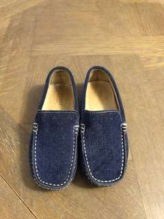 Authentic Fendi Loafers for Boys