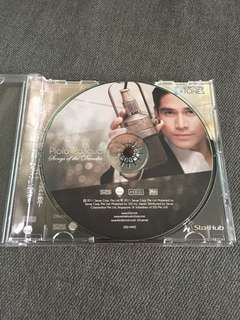 Selling 24 bits Piolo Pascual 'Songs Of The Decades'