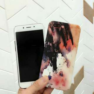 Watercolor Oil Painting Phone case for Oppo f1s/a59