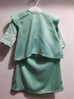 Baju Kurung Baby