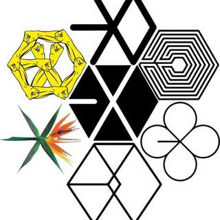EXO ALBUMS PRE ORDER (MAMA,XOXO,EXODUS etc..)