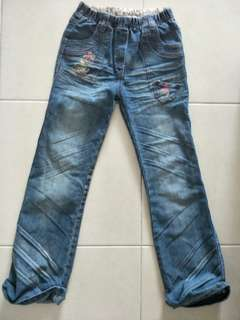 Girls jeans 12 years