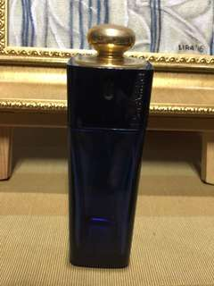 Dior Addict empty bottle without box