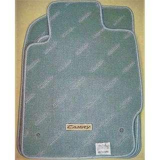 Toyota Camry (ACV40) car mats.