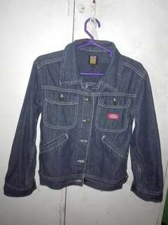 Dickies Denim Jacket