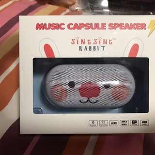迷你music speaker