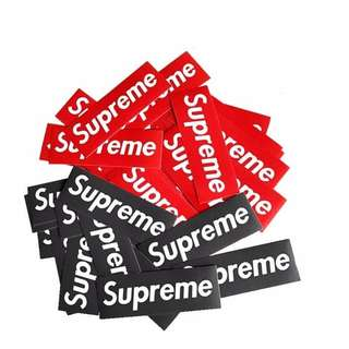 Supreme waterproof
