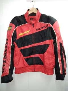 Riding Jacket Honda Racing