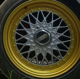 Velg modifikasi