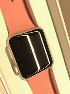 Apple Watch 38mm (first generation)