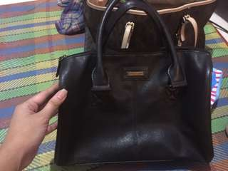 Preloved Penshoppe Handbag