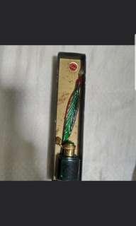 Italian Glass Pen
