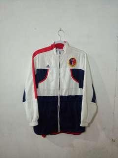 Vintage Adidas Olympics Windbreaker