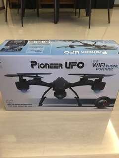 Pioneer UFO drone