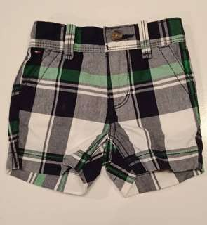 Baby boy Shorts Tommy Hilfiger