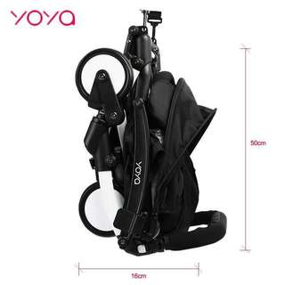 stroller yoya for rental