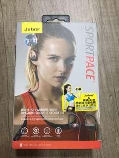 🚚 Jabra Sport Pace 藍芽運動耳機