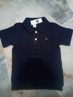 BABY GAP Boy's Polo Tee