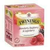 🚚 英國唐寧Twinings茶包
