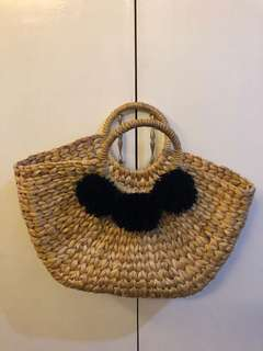 Native Bali Bag