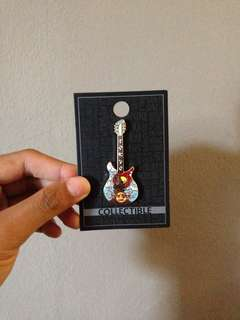 HARDROCK Guitar pin