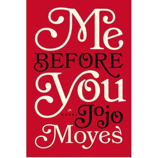 [eBook] Me Before You by Jojo Moyes