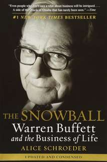 The Snowball - Warren Buffett & the Business of Life (ebook) #Ramadan50