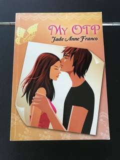 My OTP by Jade Anne Franco