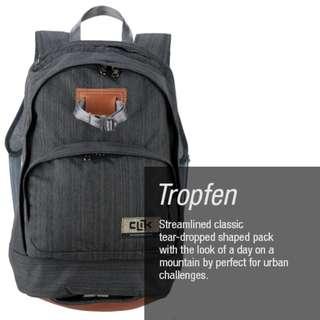 Clik Elite Tropfen Camera Bag